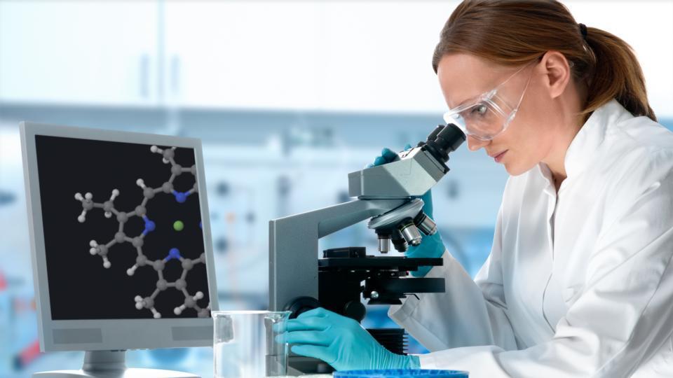 Исследование клеток в Ярославле